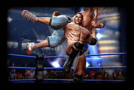 wwe raw game  full version for pc 2012